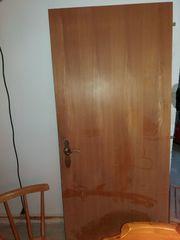 Türen Tischlerqualität aus Vollholz