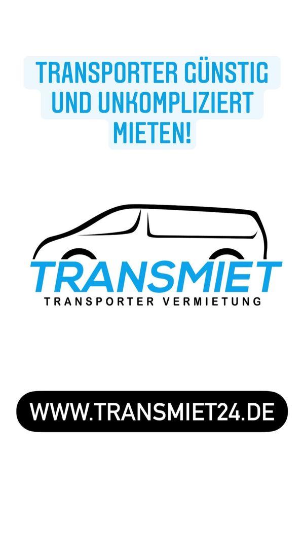 Vermiete Transporter Kastenwagen Bus Sprinter