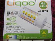 LED Stiftsockellampen G4 NEU