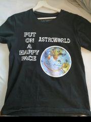Travis scott Astroworld put on