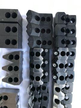 Bild 4 - Dreibackenfutter Röhm 160 mm Kraftspannfutter - Schwaigern
