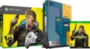 Xbox One X 1TB Bundle -