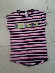 Mädchen T-Shirts Gr 146