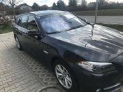 BMW 5er-Reihe 525d xDrive Österreich-Paket