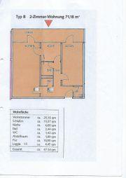 2 Zimmerwohnung in Unterhaching
