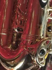 Saxophon Yanagisawa 900