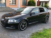 Audi A3 Sportback 5 09
