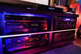 Denon Stereoanlage Radio Kassettendeck CD: Kleinanzeigen aus Mauern - Rubrik Stereoanlagen, Türme