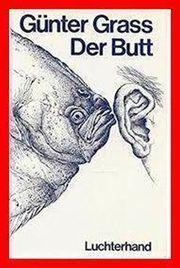 GÜNTER GRASS 8 Bde - Erstausgaben