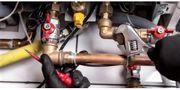 Installateur für Heizung Sanitär Wasserinstallation