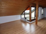 2 5 Zimmer Dachgeschoss Wohnung