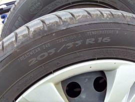 Sommerräder für Kia Ceed Hyundai: Kleinanzeigen aus Bludesch - Rubrik Sommer 195 - 295