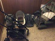 Kinderwagen Kinderschale Buggy Babyschale mit