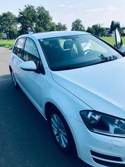 Verkaufe VW Golf 7 TDI