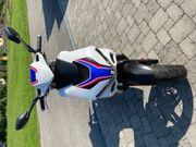 Scooter BEELINE Pista 50