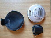 UNIVERSUM Portable CD-Player CDP 1037A