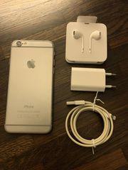 IPhone 6 - 64GB - 90 Akkukapazität