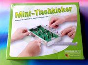 Mini Tischkicker Metall