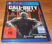 PS4 Call of Duty Black