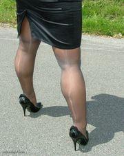 Füße von Frauen Gesucht