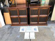 Mcintosh Ml2C 5-Wege-Vintage-Standlautsprecher mit 6