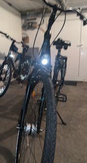 Gudereit Fahrrad 28 Zoll matt