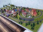 Märklin C-Gleis Digital Modelleisenbahn Eisenbahn