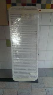 Neuer ZEHNDER Handtuchheizkörper zu verkaufen