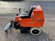 Ride-on Typ 5700 akkubetriebener Aufsitz-Teppichspripper -