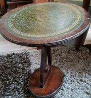 Antiker Beistell Tisch