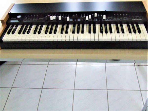 Viscount Orgel Keyboard Legend Solo