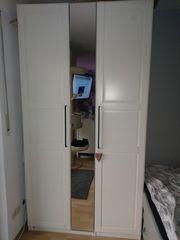 2 TYSSEDAL PAX Türen in