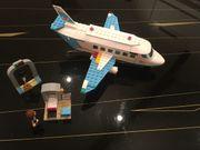 Lego Friends Flugzeug Nr 41100