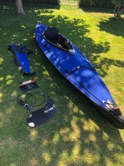 Faltboot Klepper Tramp 380 3