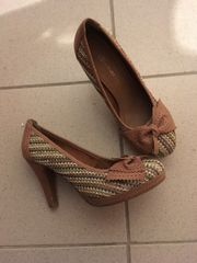 Tamaris High Heel Bekleidung & Accessoires günstig