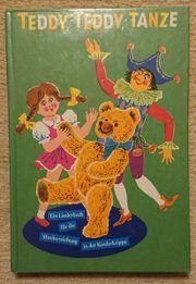 Teddy Teddy tanze - Ein Liederbuch