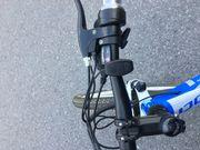 Zu verkaufe E bike