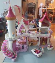 Grosses Prinzessinnenschloss von Playmobil