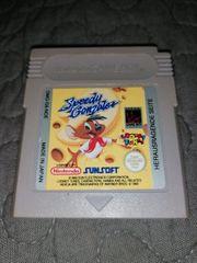 Speedy Gonzalez für den Nintendo