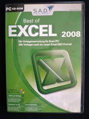 CD ROM - Best of Excel