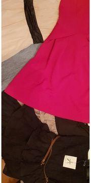 6 süsse Kleidchen v Promod