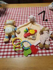 Geschenkset Geschenkidee - Babyspielzeug