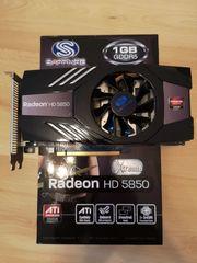 Sapphire Radeon HD 5850 Extreme