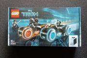 Lego Ideas Set Tron Legacy