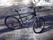 24 Zoll 18 Gang Mountainbike