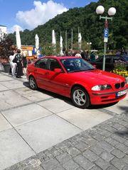 BMW 318 i NAVIGATION TÜV