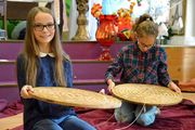 FamilienSpieleFest Leipzig mit Ilonka Struve