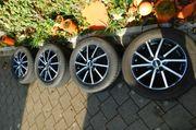 Sommer Alukompletträder für Ford Fiesta