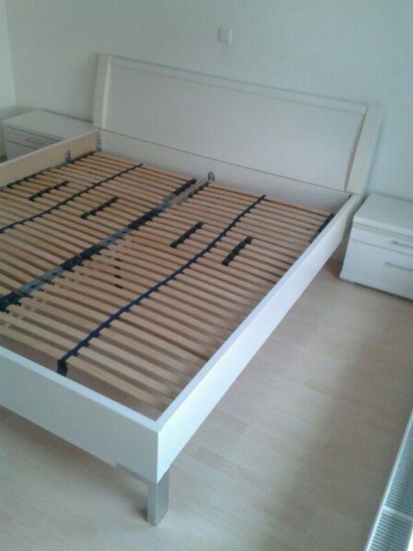 Schlafzimmer - sehr schön, edel und gepflegt von Möbel ...