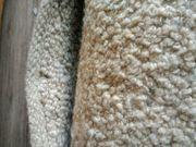 Schafwollteppich - super kuschelig für den
